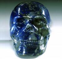 Calavera Lazuli