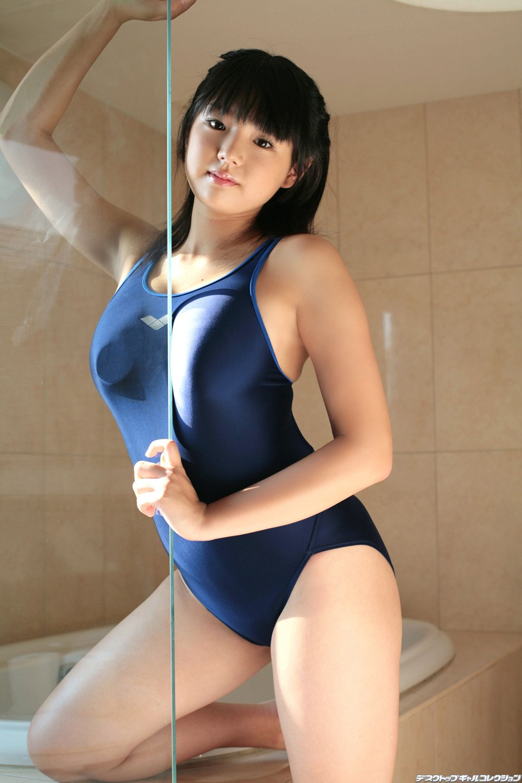 Sawa suzuki in ai no shinsekai 2 7