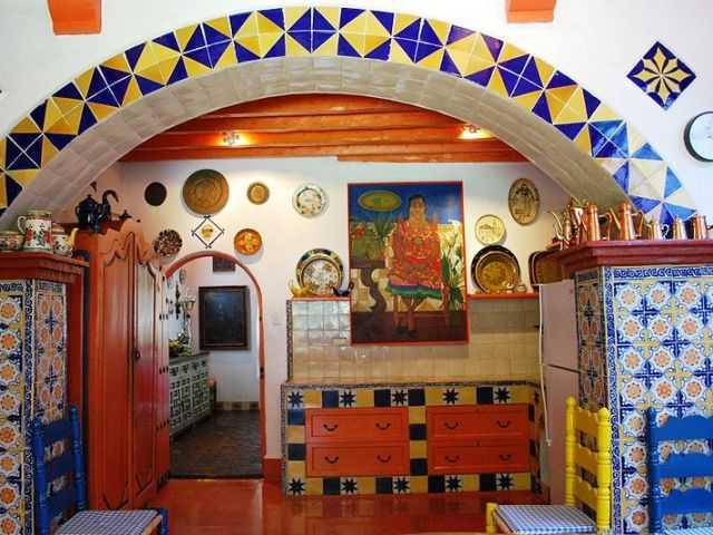 Cuernavaca Robert Brady Museum