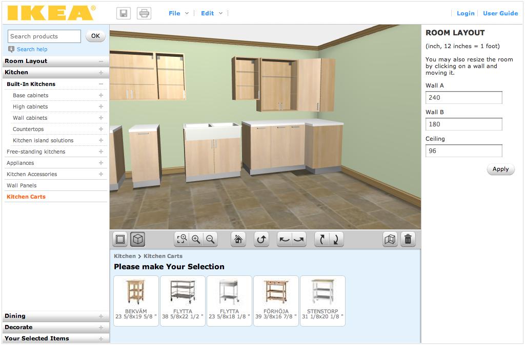 Ikea Home Planner Mac Download Ikea Planning Tools Ikea How