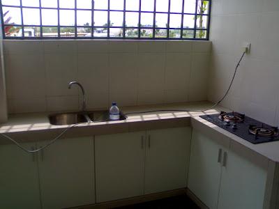 Renovate Dapur Basah Desainrumahid
