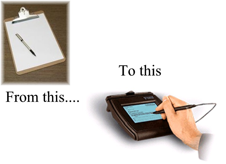 Sign In Electronically Simplify Your Sign In Process With