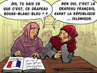 Rencontre muslim france