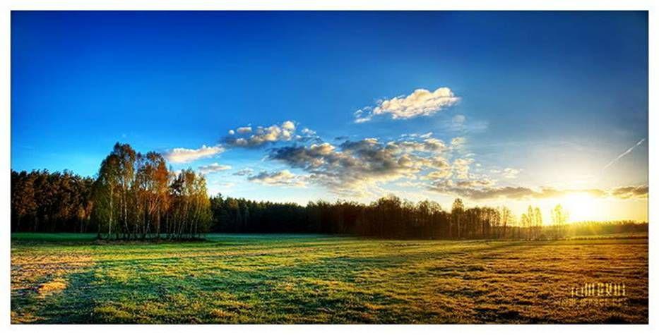 Prakasharashmi: Awesome Sunshine Photos