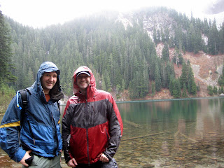 annette lake hikingwithmybrother