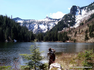 little greider lake hikingwithmybrother