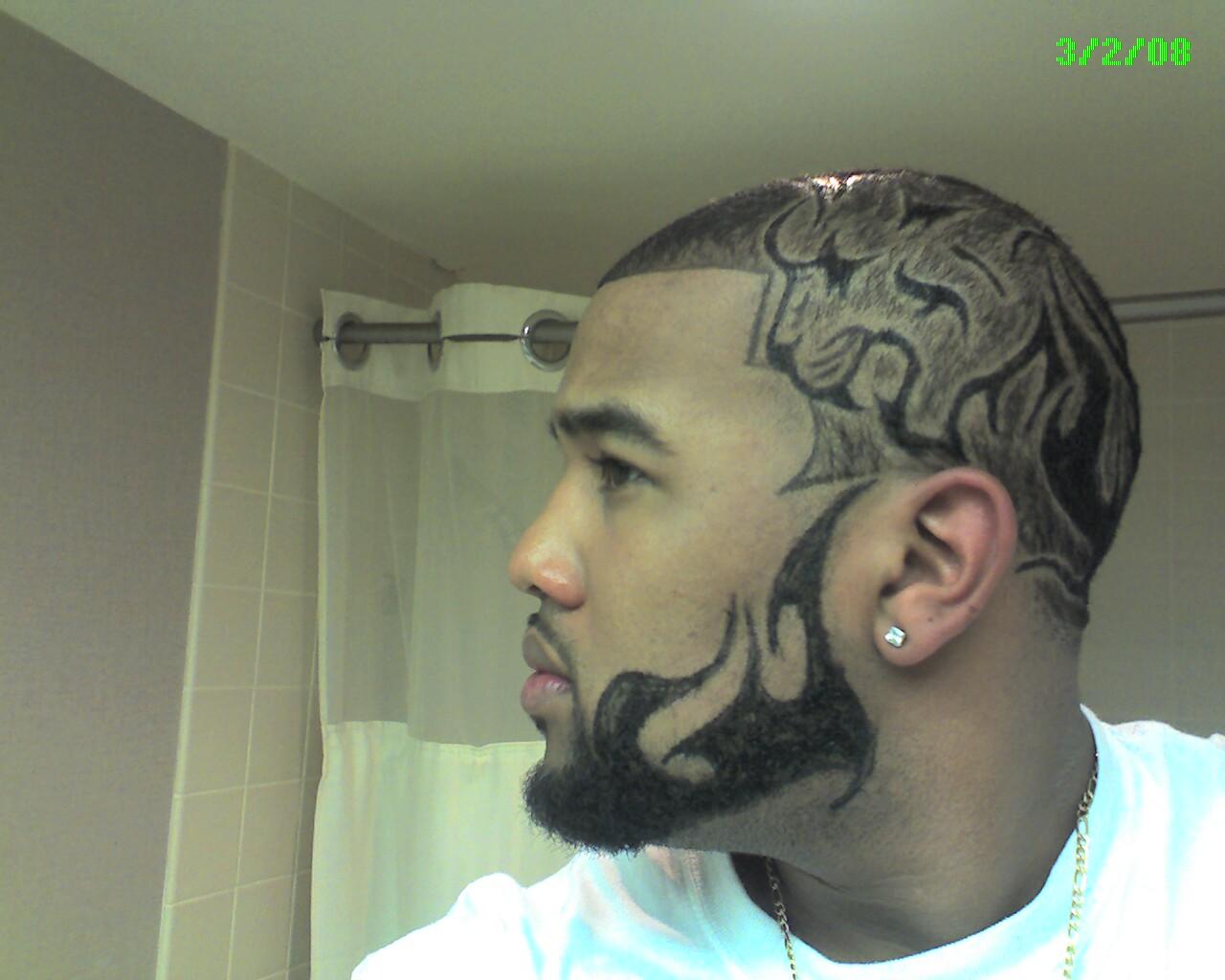 Hair Style Design: Hair Cut Design