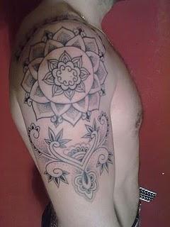 Tatuada de la florida le enfocan su tetita - 2 part 9