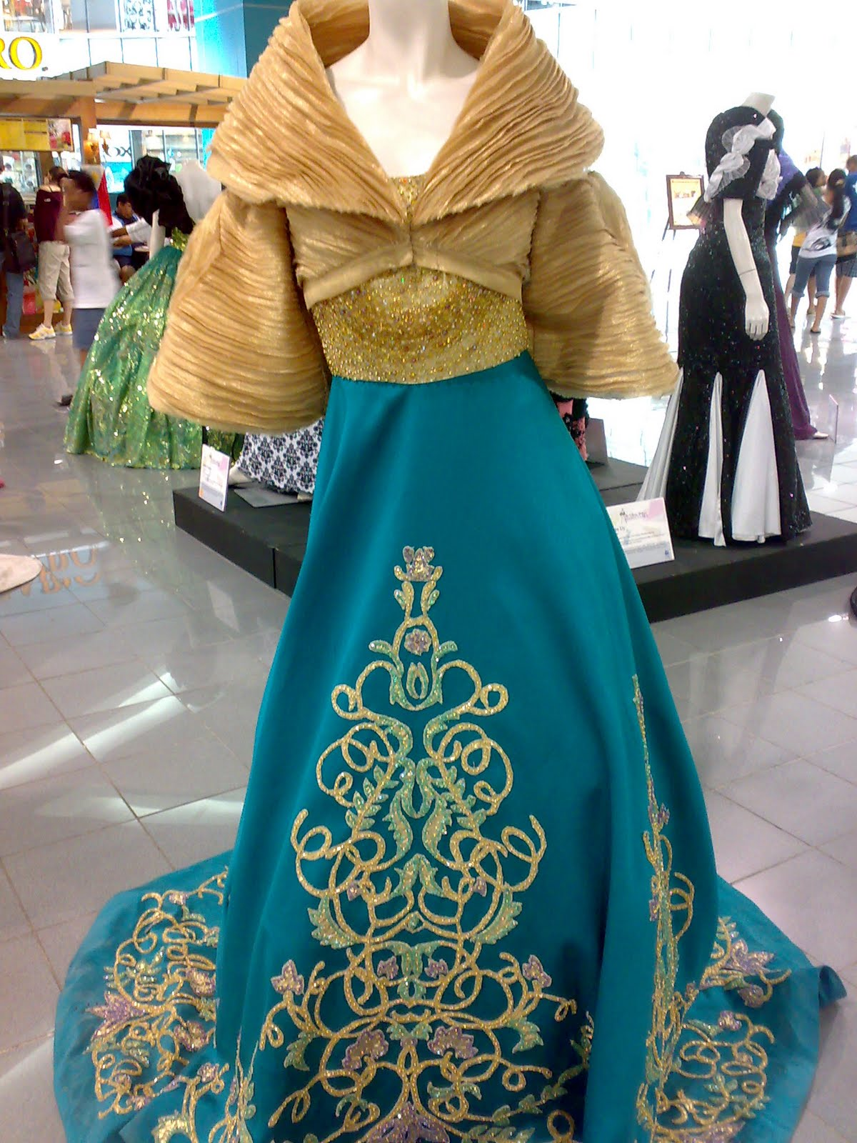 Where to buy dresses online philippines