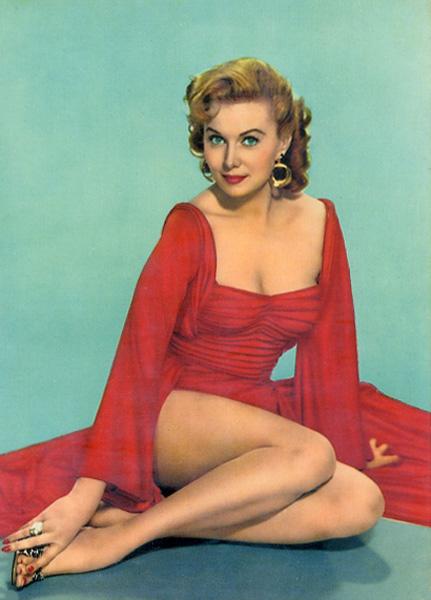 Rhonda Redhead Nude 86