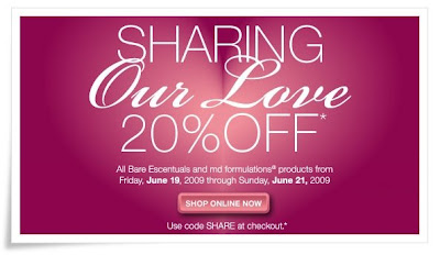 photograph about Bare Minerals Printable Coupons named Coupon codes for naked escentuals within just keep / Are living state coupon 2018