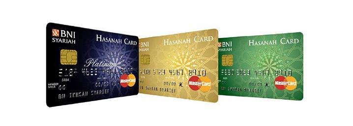 Contoh Id Card Bni - Kimcil I