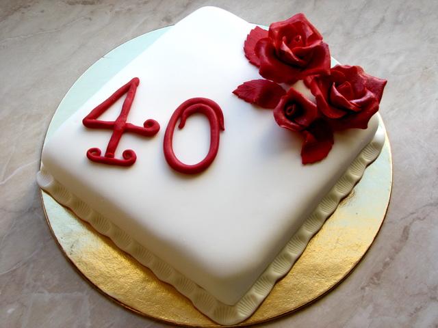 40 szülinapi torta Kricky konyhája: Óvó néni búcsúztató torta 40 szülinapi torta