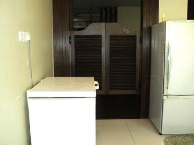 Merancang Kedudukan Pintu Sejuk Atau Peralatan Dapur Yang Banyak Mencuri Ruang Juga Penting Agar Tidak Berlaku Kesesakan Traffik Di