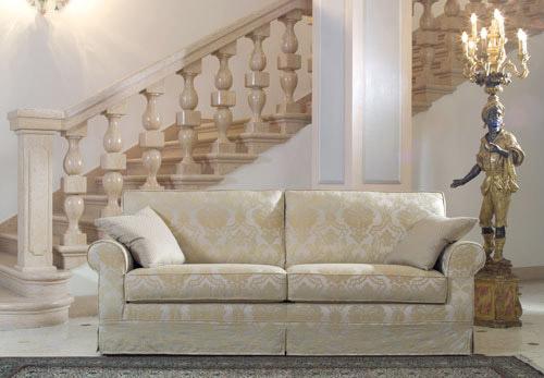 Casa immobiliare accessori vendita tessuti per divani for Selezione tessuti arredamento