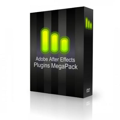 tazman: Adobe After Effects Plugins Mega Pack