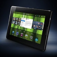 Tablet Blackberry: Playbook Hadir Q1 2011 di Indonesia