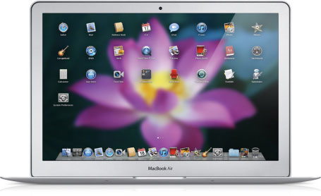 4 New Features Mac OS X 10.7 Lion