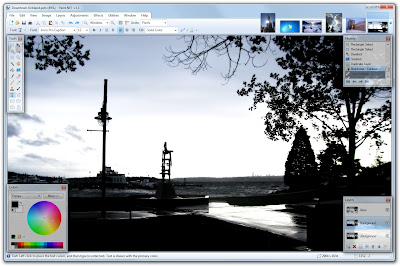 Paint.Net - Free Image Editor Software