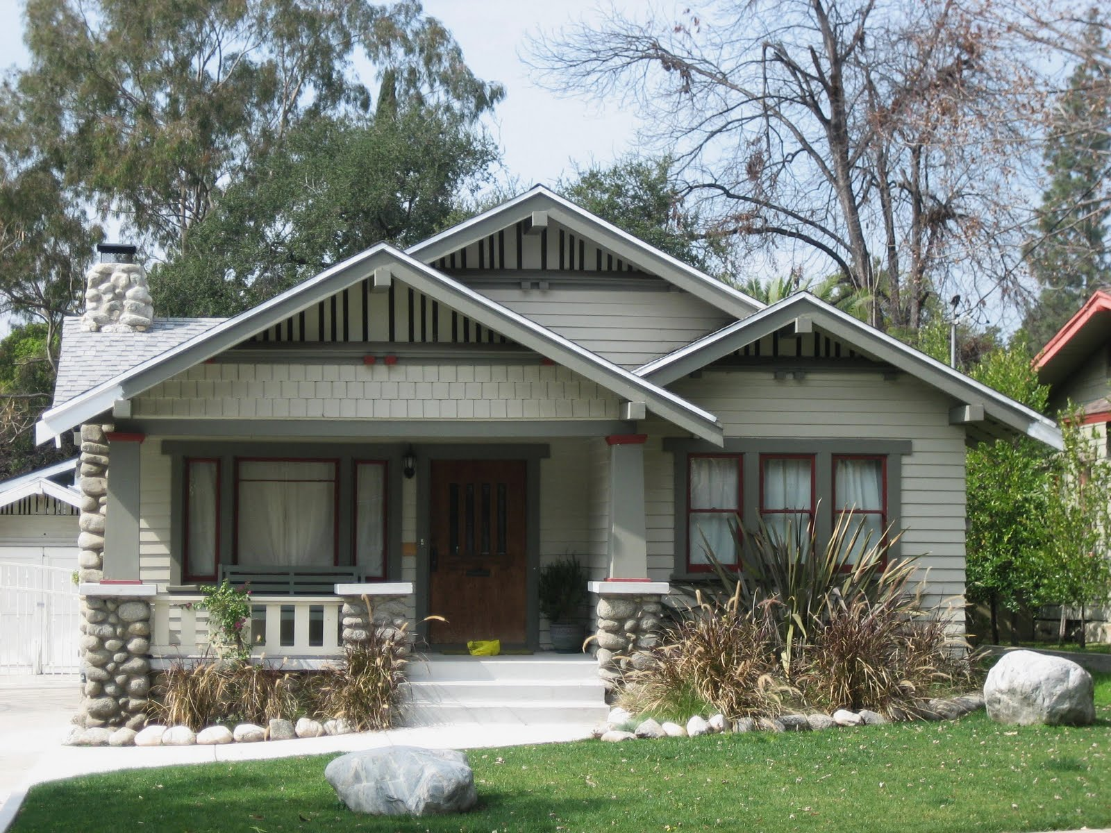 L a places bungalow heaven - What is a bungalow style home ...