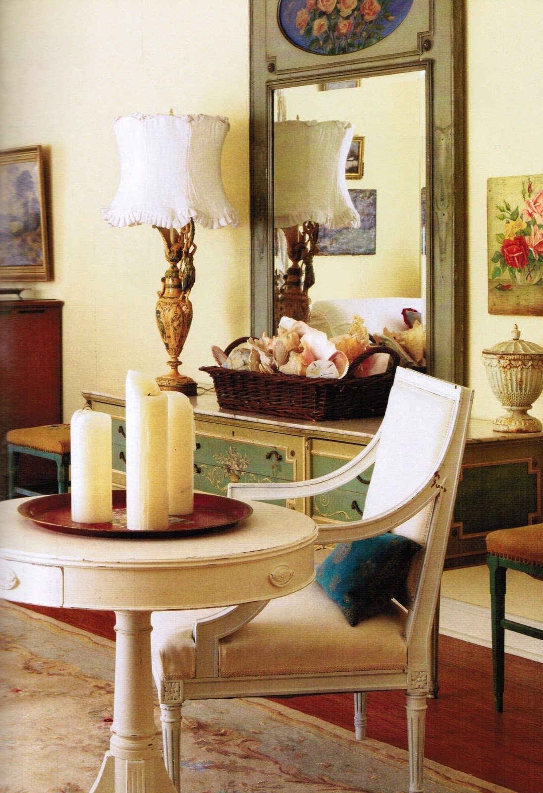 The Enchanted Home - Rediscover Your Home | French country ...
