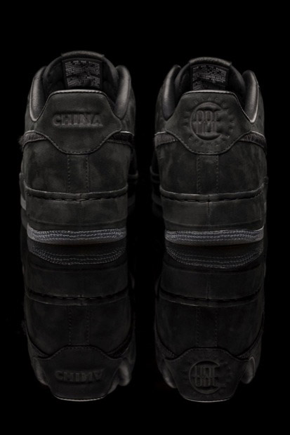 new concept cfa5f b1799 Jay-Z owns a pair of each shoe and the pairs being auctioned are the only  other pairs in existence. The countries that were represented include the  U.S.A., ...