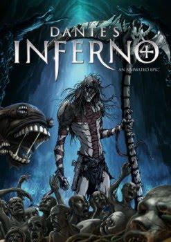 Baixar Torrent Dantes Inferno Animated Download Grátis