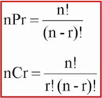 Permutasi dan Kombinasi dengan C