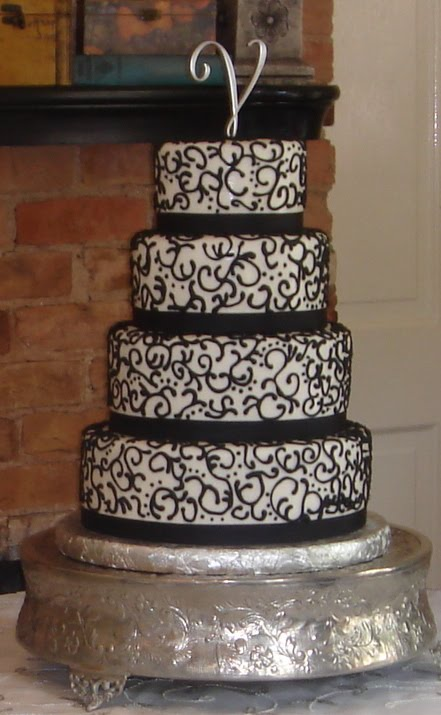 How Do You Make Wedding Cake Icing