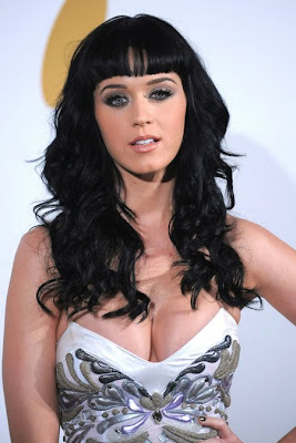 Katy Perry's New Pictures