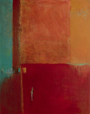 Threshold by Lisa Pressman