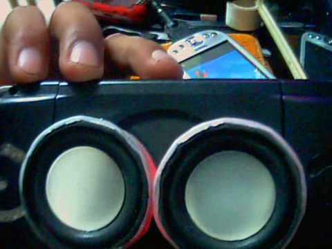 How to make the psp speaker louder - How To Fix & Repair