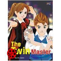 buku nunik utami buku the twin master kisah pesulap cilik