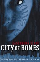 Resenha: Cidades dos Ossos, de Cassandra Clare 19
