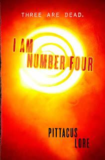 Resenha: Eu sou o Número Quatro, de Pittacus Lore 13