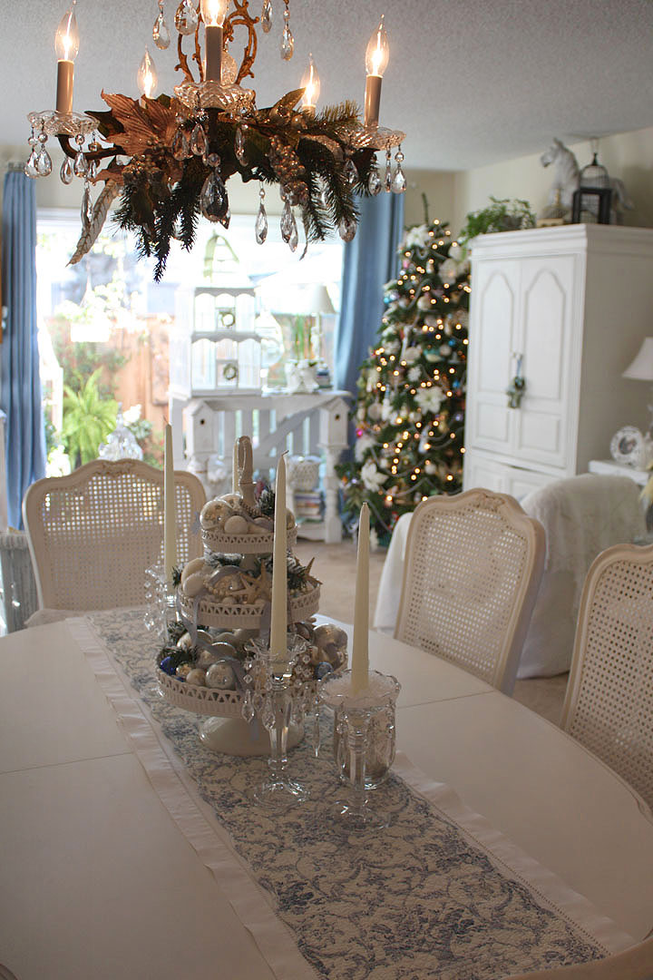 Romantic Homes Decorating: My Romantic Home: Show And Tell Friday