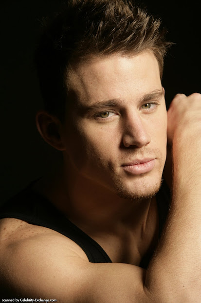 Channing Tatum Short Guru Fashion