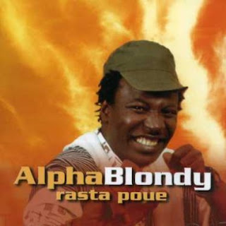 BLONDY ALPHA TÉLÉCHARGER DISCOGRAPHIE