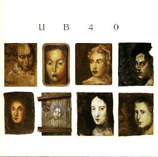 Reggaediscography: UB40 - DISCOGRAPHY: (Reggae Band)