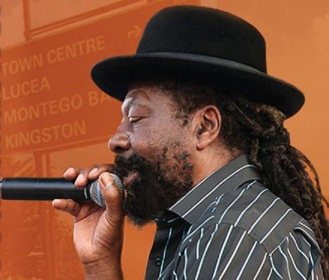 Reggaediscography: U-ROY - DISCOGRAPHY (Reggae Singer)