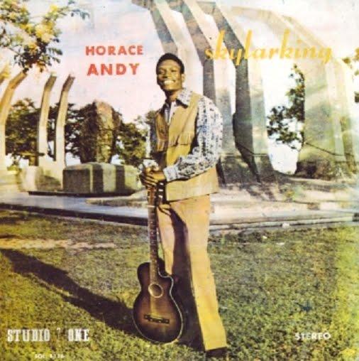 Horace Andy - Wayne Jarrett - Horace Andy Meets Naggo Morris - Mini Showcase