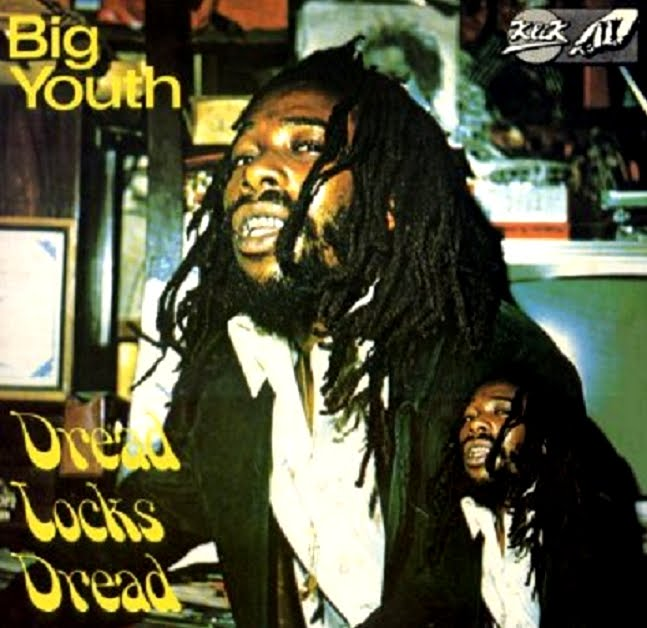 Big Youth - John Dread - Trouble On The Road / Trouble