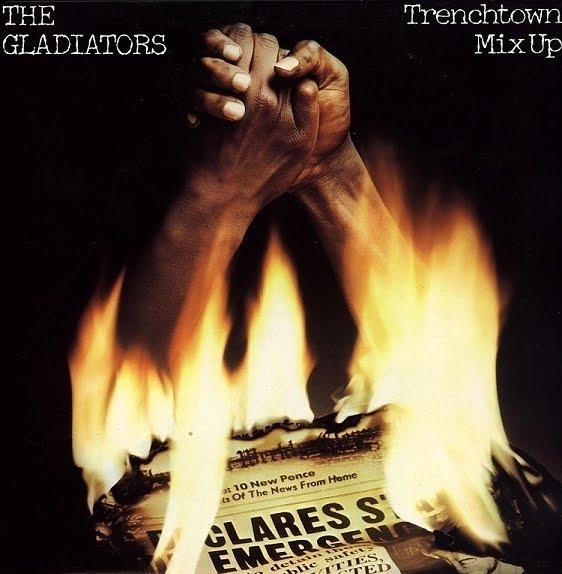 Reggaediscography: THE GLADIATORS (Reggae Band) - DISCOGRAPHY