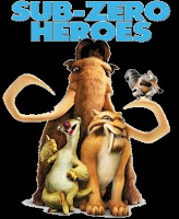 Ice Age IV Movie