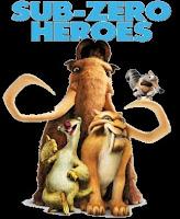 Ice Age IV Movie