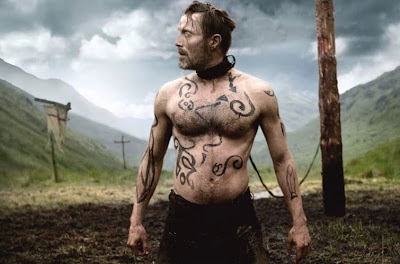 Valhalla Rising Movie Poster