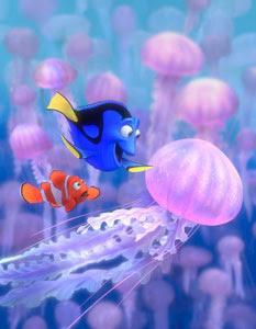 Jellyfish Nemo Quotes. QuotesGram