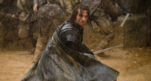 James Purefoy en Solomon Kane