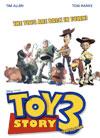 Cartel de Toy Story 3