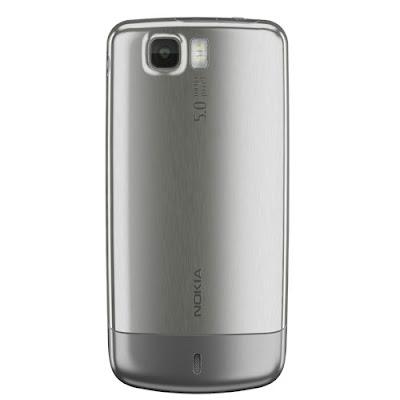 Mobile: Nokia 6600i slide new 3G phone: symbian s60